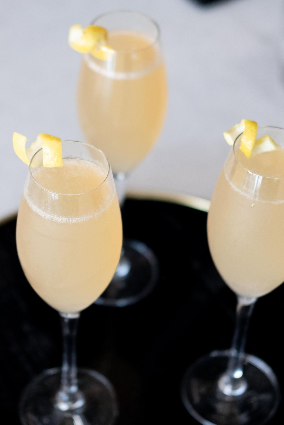 The Best New Year's Eve Cocktails