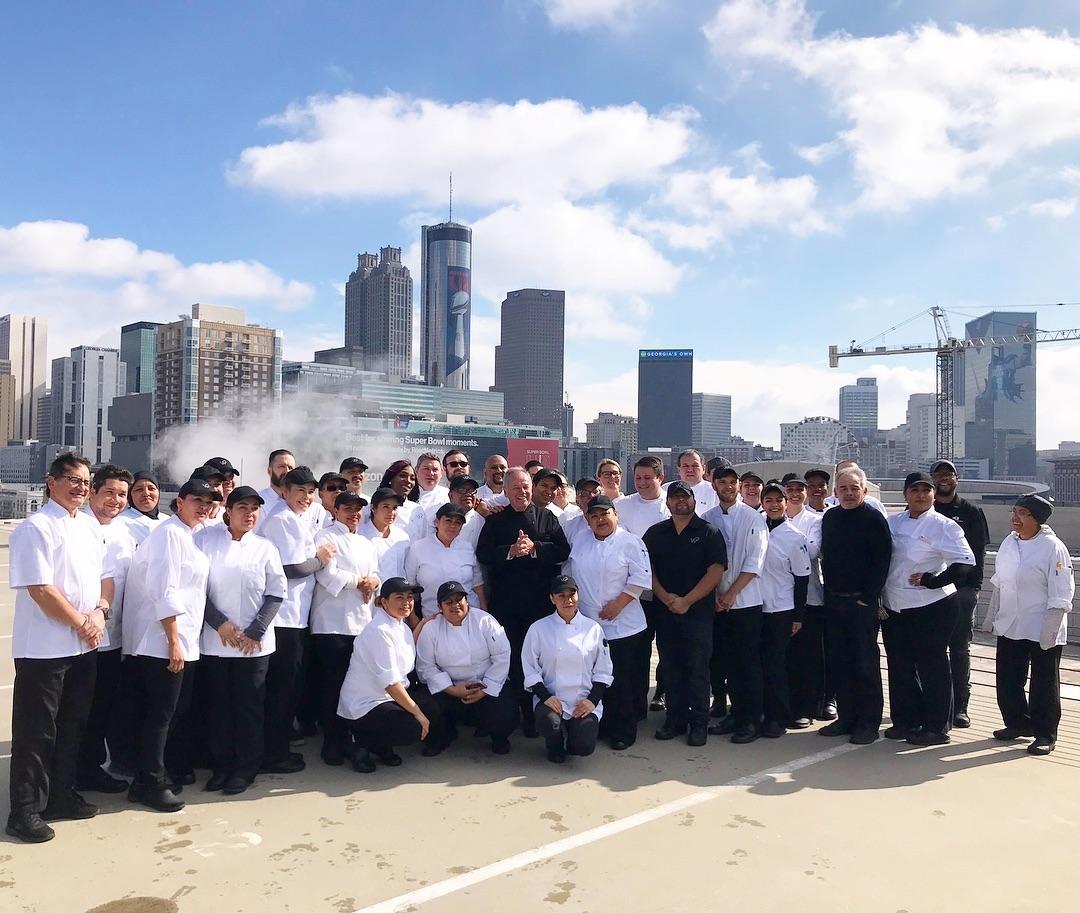 2020 Forbes Diversity Award – Compass Group