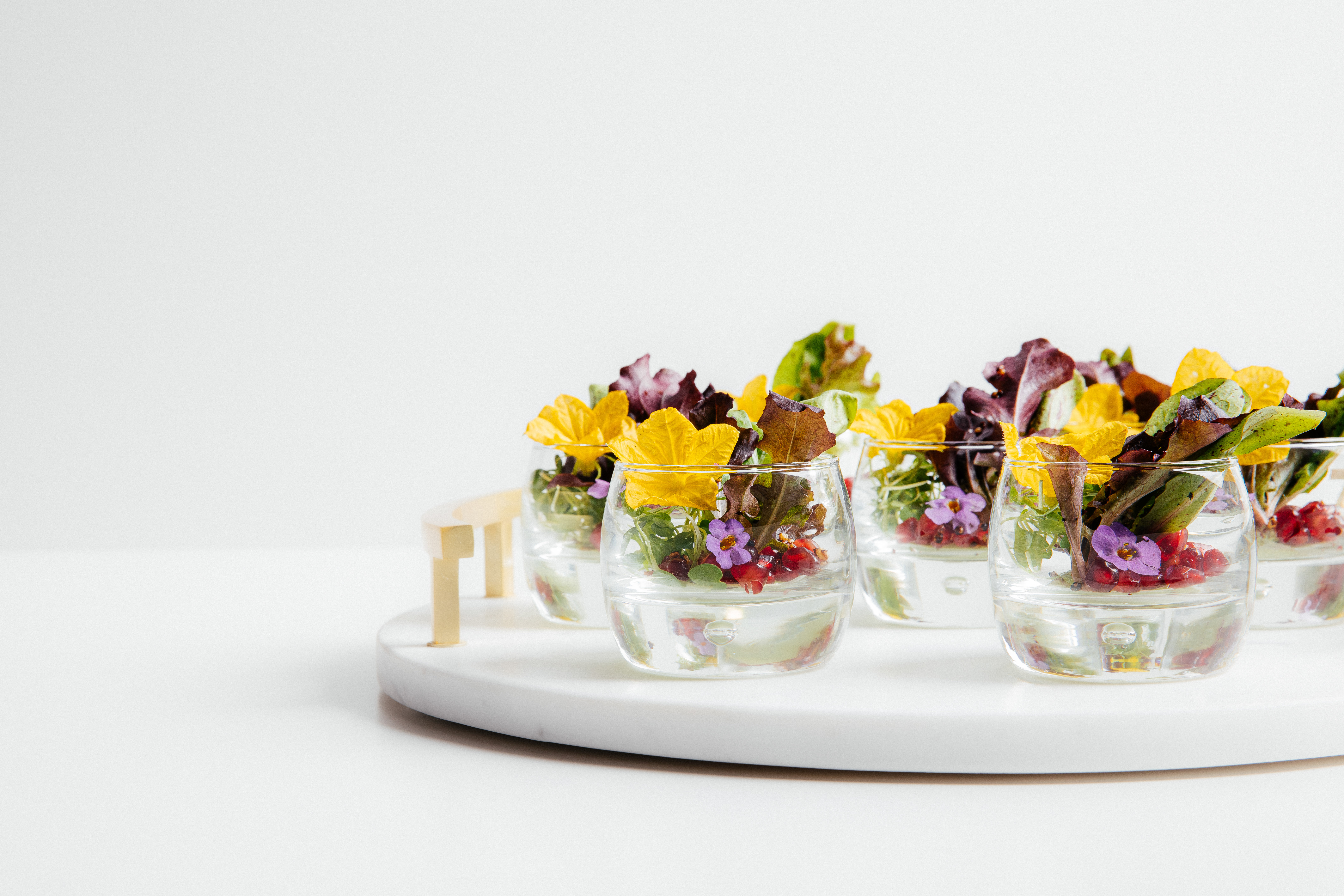 Wolfgang Puck Will Treat Governors Ball Guests to Innovative Fare That's 70% Vegan