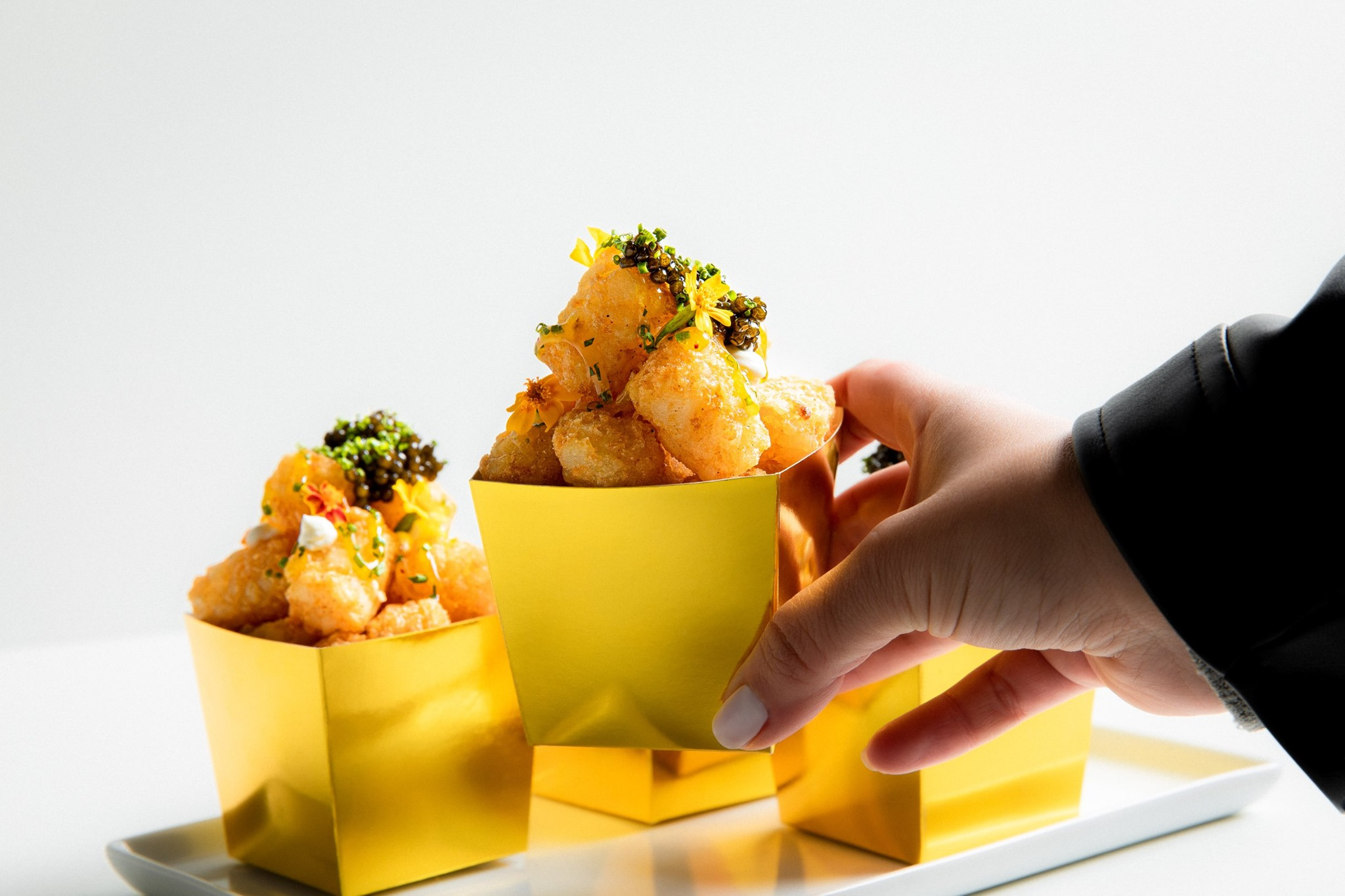 Wolfgang Puck's Governors Ball is the Gold Standard in Oscar Night Parties